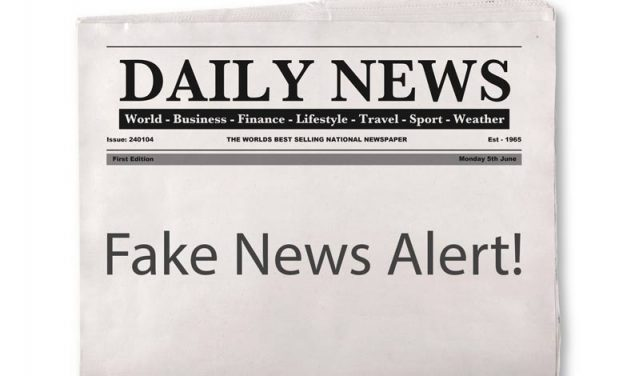 TDI Podcast: Fake News and Your Portfolio (#486)