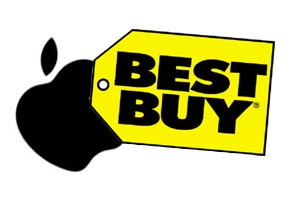 Best Buy and Apple