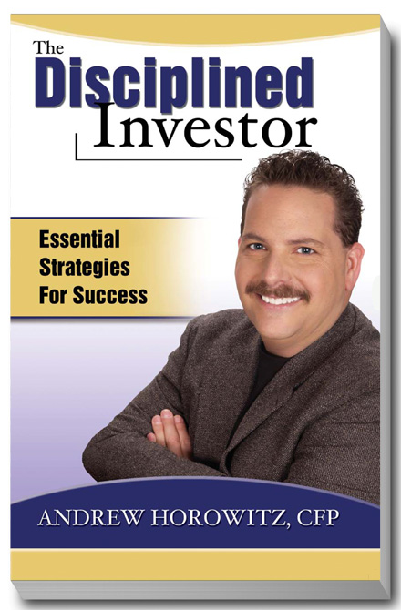The Disciplined Investor Book