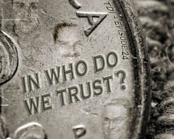 Who do you Trust podcast
