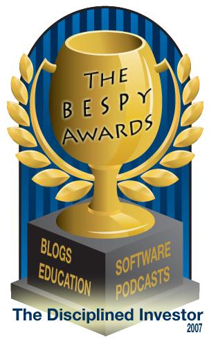 Bespy Award