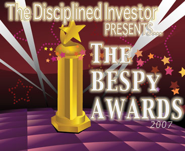 The BESPy Award Podcast