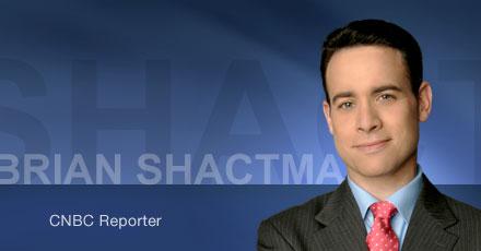 Brian Shactman