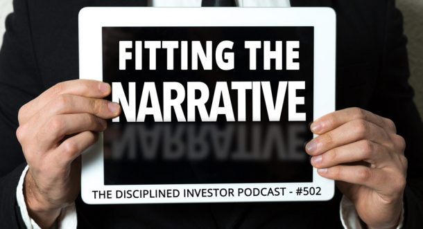 TDI Podcast: Fitting The Narrative (#502)