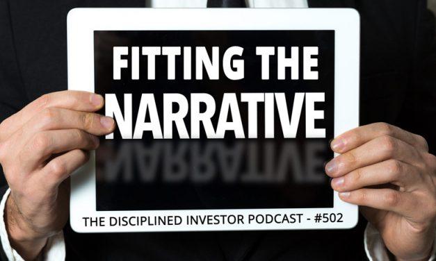 TDI Podcast: Fitting The Narrative (#502)
