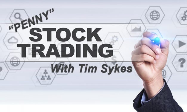 TDI Podcast: Tim Sykes – Multi-Million Dollar Trader (#503)