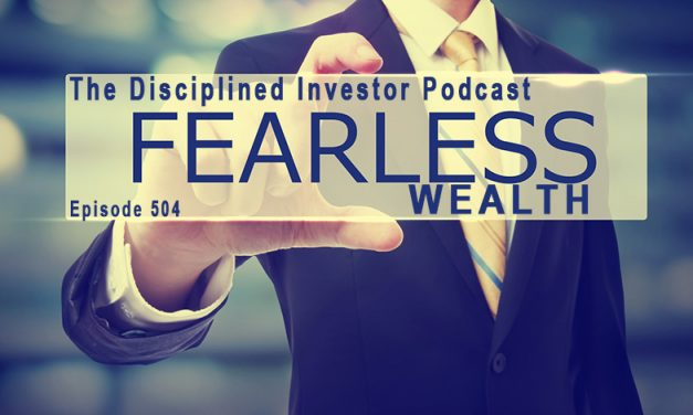 TDI Podcast: Fearless Wealth with RC Peck (#504)