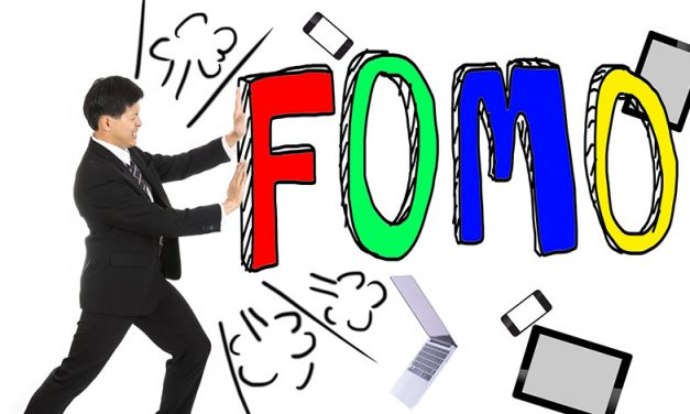 TDI Podcast: #FOMO What's Going On? (#512)
