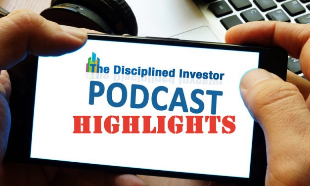 TDI Podcast Highlights: Lessons Learned (#539)