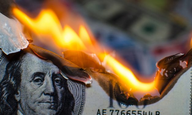 TDI Podcast: Inflation Is In The House! (#548)