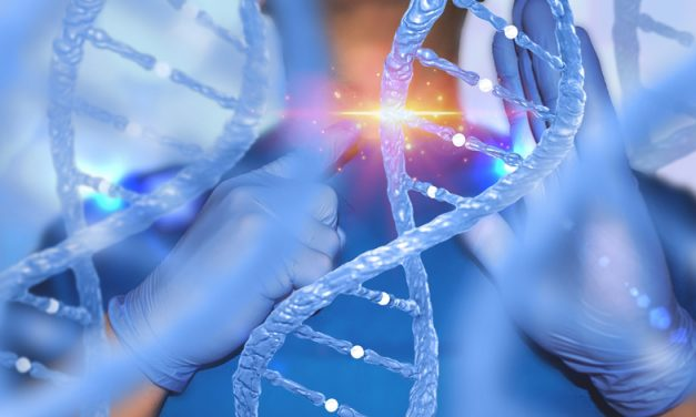TDI Podcast: Dr. Kevin Doxzen on CRISPR (#573)