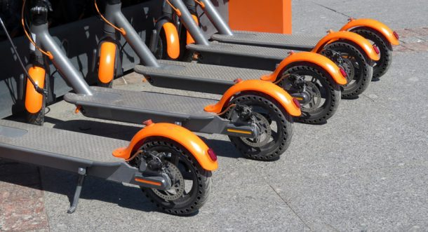 TDI Podcast: But, They Have Scooters! (#607)