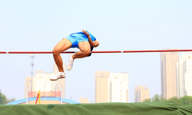 TDI Podcast: High Jump Over A Low Bar (#633)
