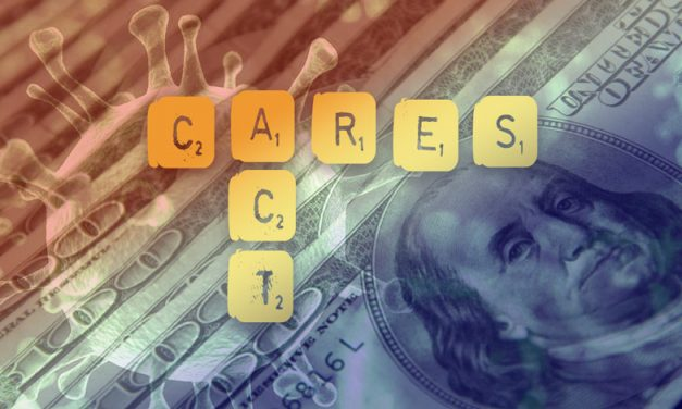 TDI Podcast: The Lowdown On The CARES Act (#656)