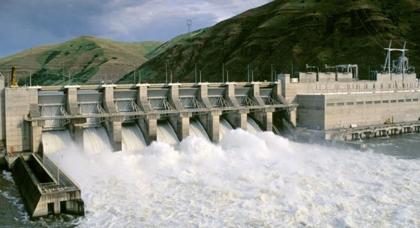 TDI Podcast: Financial Dams and Rivers (#694)