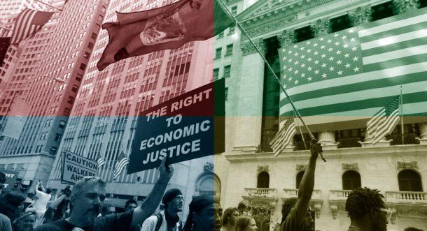 TDI Podcast: Economic Justice? Ross Gerber Guest (#699)