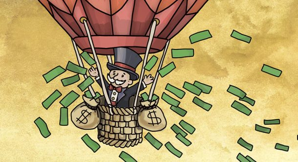 TDI Podcast: Liquidity Wins (#733)